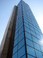 Fachada do novo prédio do Secor/Assessoria de Imprensa