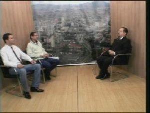 Willian Kennedy e Luciano Rodrigues são os entrevistados do TV Secor