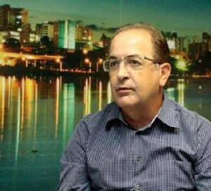Luiz Carlos Motta, presidente da Fecomerciários/Edvaldo Santos