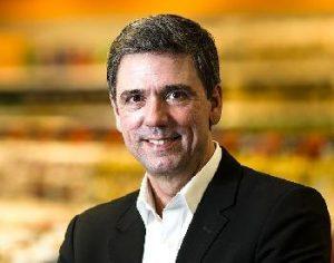 Graduado em ciências contábeis pela PUC-SP, Enéas Pestana Neto, 50, é presidente do Grupo Pão de Açúcar/Adriano Vizoni/Folhapress