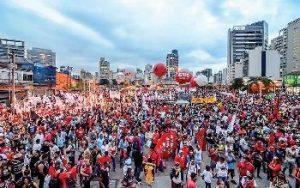 Divulgação Rede Brasil Atual