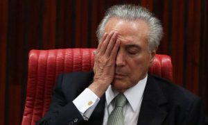 Jorge William / Agência O Globo / 12-5-2016