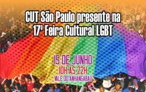 Maria Dias - Secom/CUT