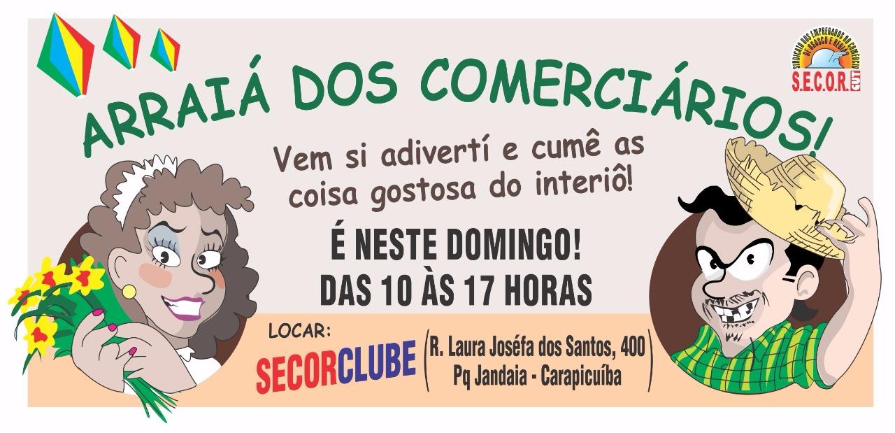 convite_arraia