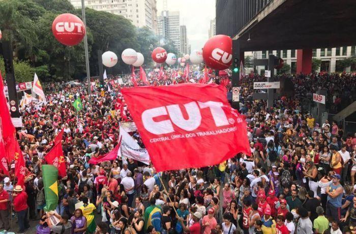 Centrais convocam ato no dia 11 contra o fechamento do Ministério do Trabalho